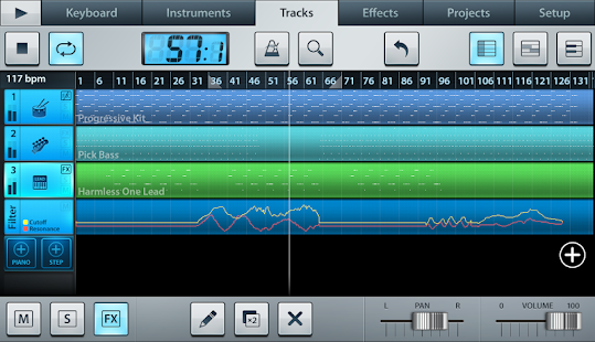 FL Studio Mobile Screenshot 27