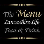 Lancashire Life - The Menu