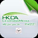 HKCA QPexam icon