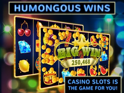 Jackpot Party Casino - Slots - Android Apps on Google Play