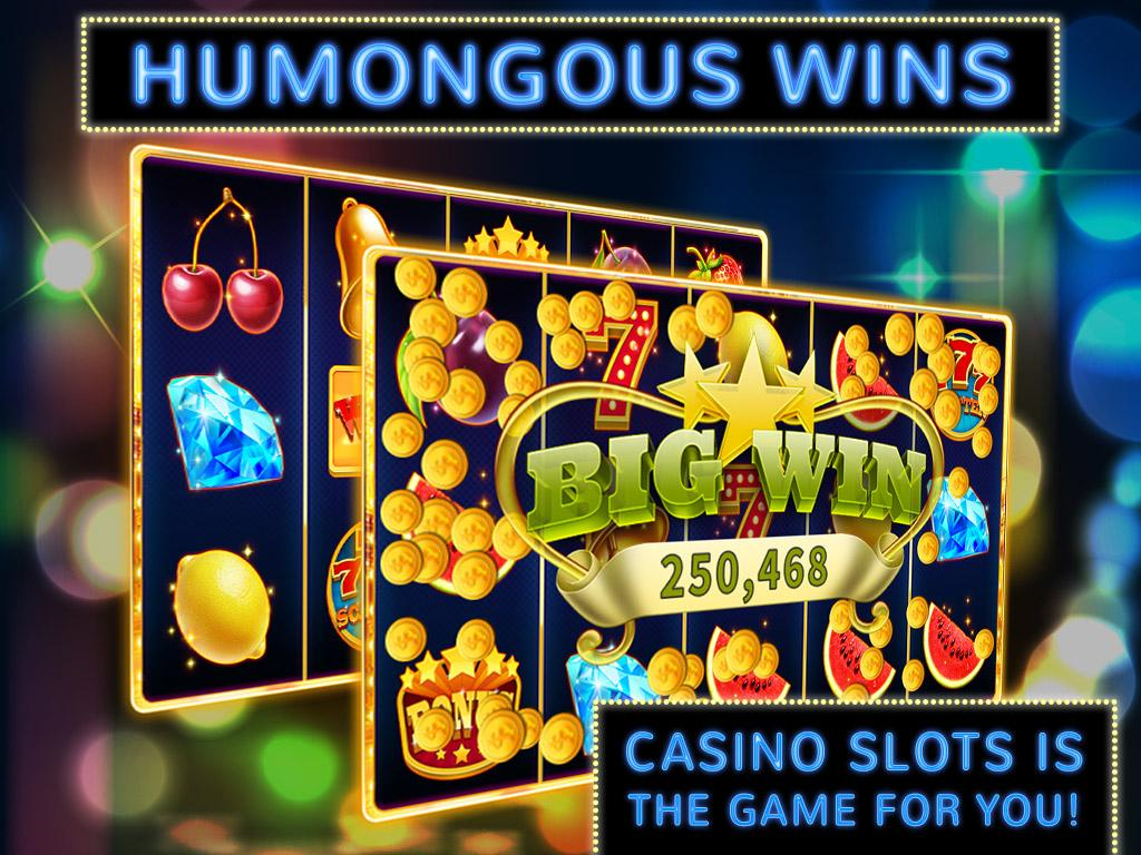 casino slot machines apps