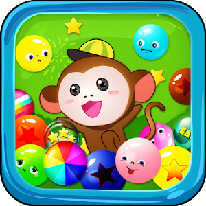Bubble Jungle Legends for PC and MAC