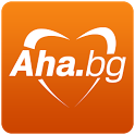 Meet and chat on AHA.BG icon