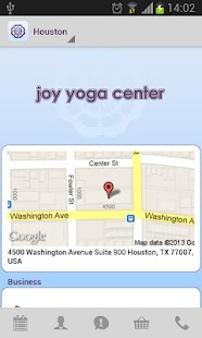 Joy Yoga Center - screenshot thumbnail