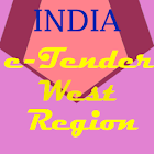 e-Tender India West Region icon