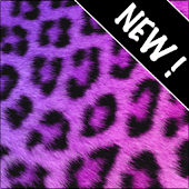 GO Locker Girly Cheetah Theme