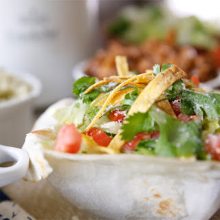 Copycat Cafe Rio Sweet Pork Salad