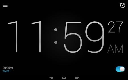 Alarm Clock 2.8.1 screenshot 47638