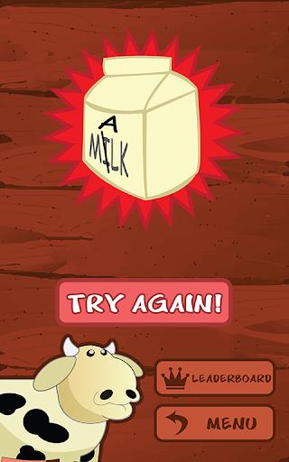 ? Milk the Cow Games ? 1.2.1 screenshots 3