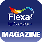 Flexa Let's Colour