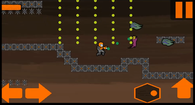 Bad Blaster Lite apk screenshot