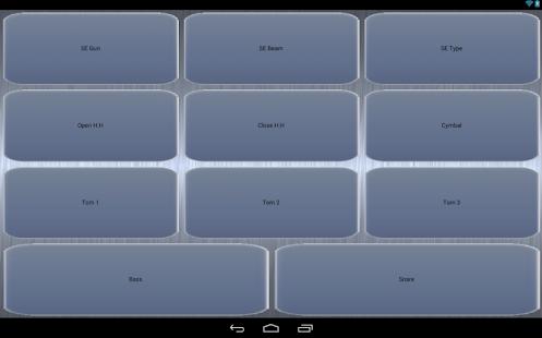 Tound Lite - Drum Sound - screenshot thumbnail