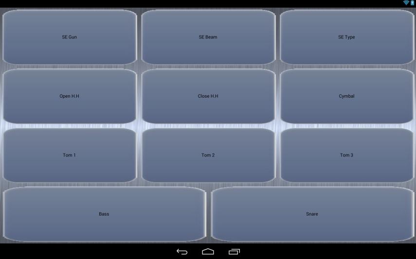 Tound Lite - Drum Sound - screenshot