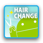 HAIR CHANGE icon
