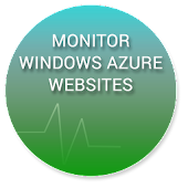 WINDOWS AZURE WEBSITE MONITOR