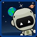 Gravity Jar: Energy Puzzle icon