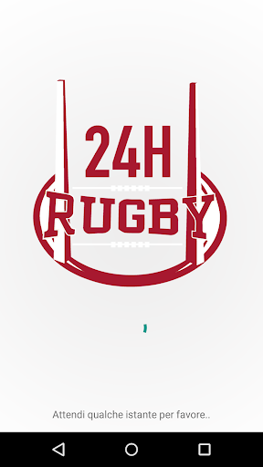 England Rugby 24h