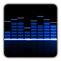 Audio Glow Music Visualizer icon