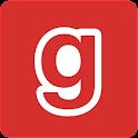 Gravy: fun local events nearby icon