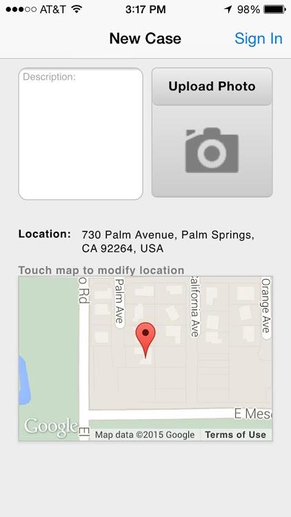 υπηρεσίες γνωριμιών Palm Desert CA προφίλ γνωριμιών άνοιγμα παραδείγματα γραμμής