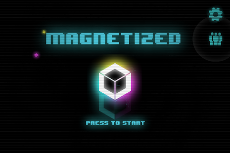 Magnetized - screenshot thumbnail