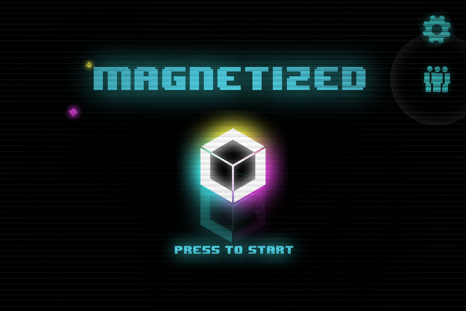 Magnetized - screenshot