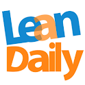 Lean Daily logo