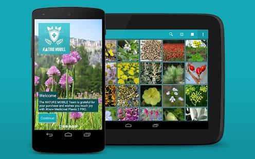 iKnow Medicinal Plants 2 LITE