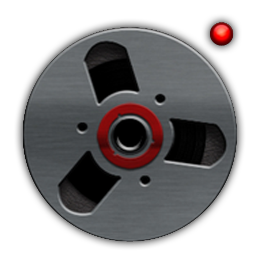Voice Recorder Widget - Pro LOGO-APP點子