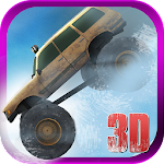 4x4 Offroad Monster Truck 1.0 Apk