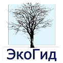 EcoGuide: Trees in Winter icon