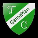 GamePlan Soccer (Ad-free) logo