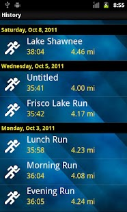 Garmin Fit™ - screenshot thumbnail
