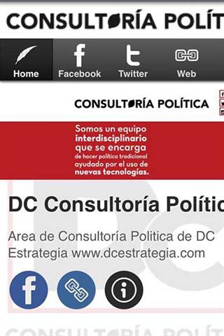 DC Consultoría Política