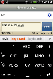 English for Smart Keyboard- screenshot thumbnail