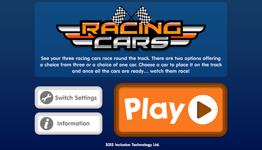 Racing Cars- screenshot thumbnail