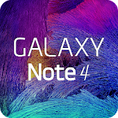 GALAXY Note 4 Experience-India