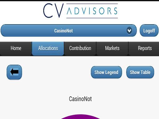 【免費商業App】CV Advisors-APP點子