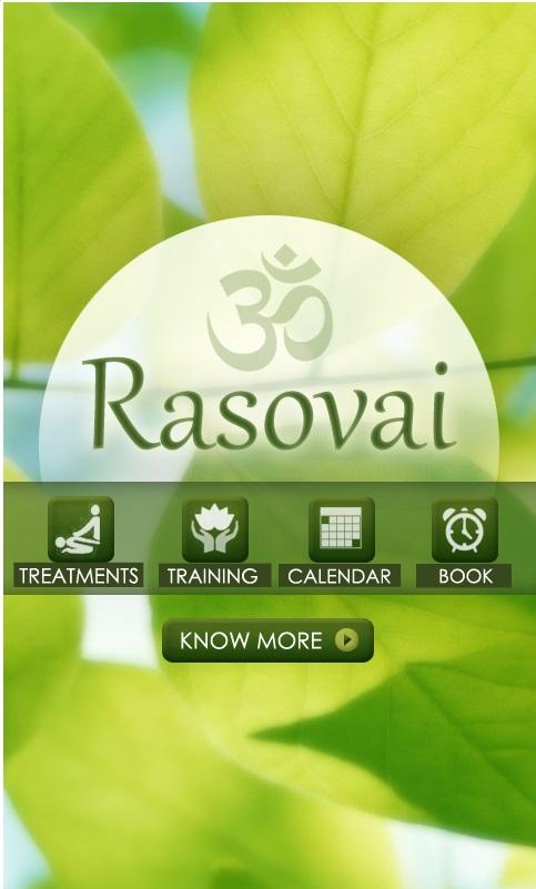 Rasovai- screenshot
