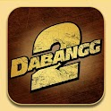 Dabangg 2 Official Free App icon
