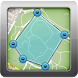 土地測量 - 面積・距離の測量・計算・計測