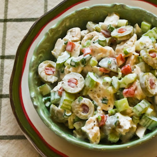 Chicken Salad With Celery And Onion Recipes.
