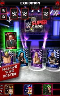 WWE SuperCard Screenshot 23