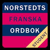 Norstedts franska student