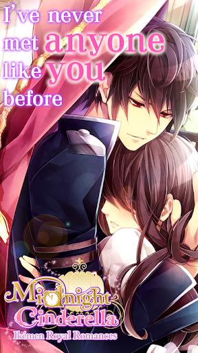 Midnight Cinderella:Otome Game