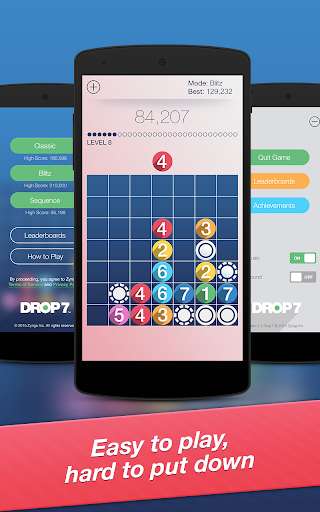 Drop7u2122 3.3.1 screenshots 17