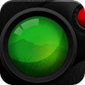 Night Vision Camera Pro icon