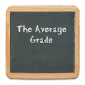 The Average Grade icon