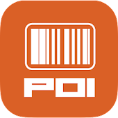 POI Palm Oil Barcode Scanner