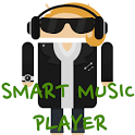 SmartMusicPlayer v2.43,Lyrics icon
